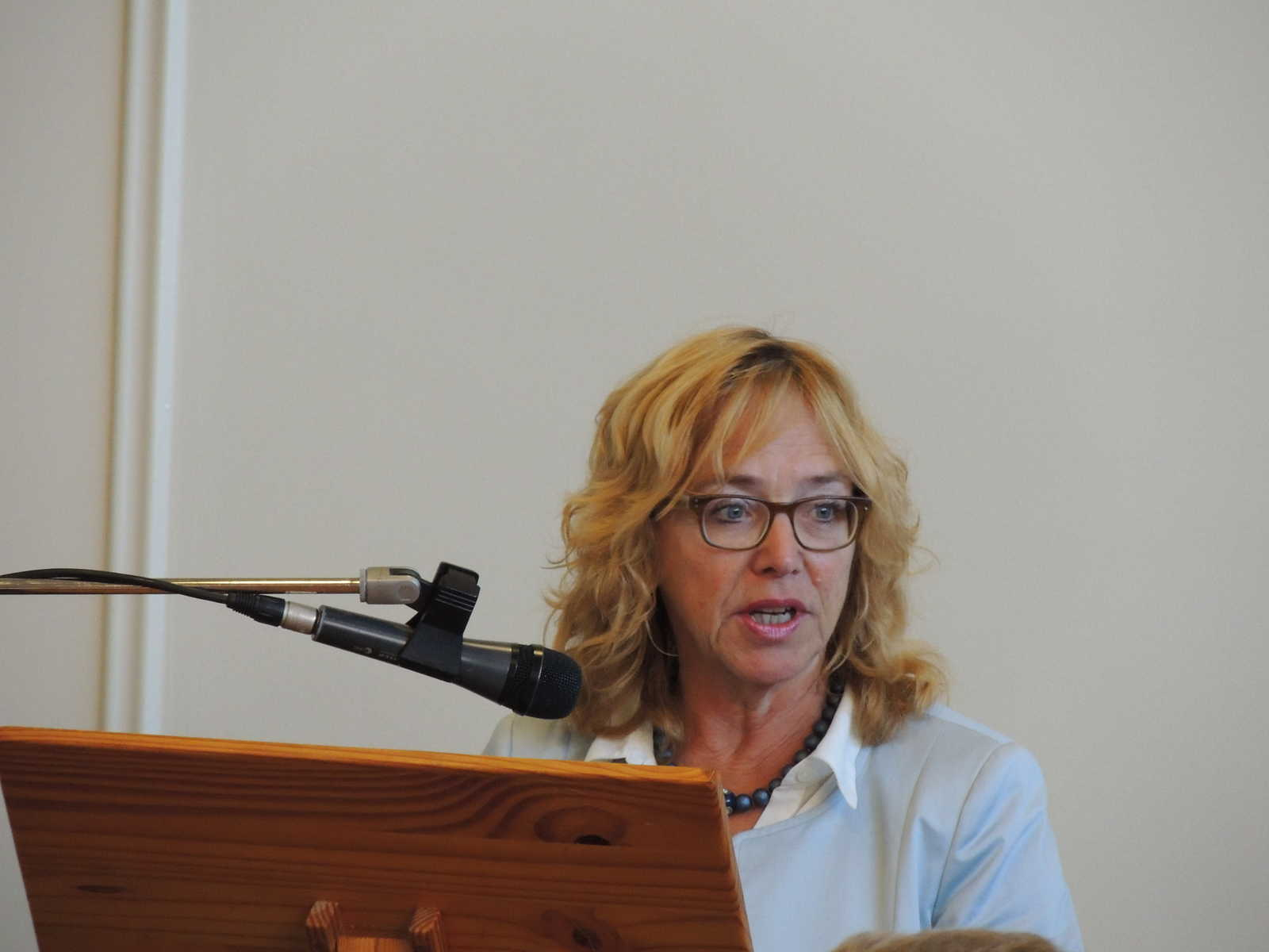 Anjo van der Ven, Wethouder Cultuur Alkmaar
