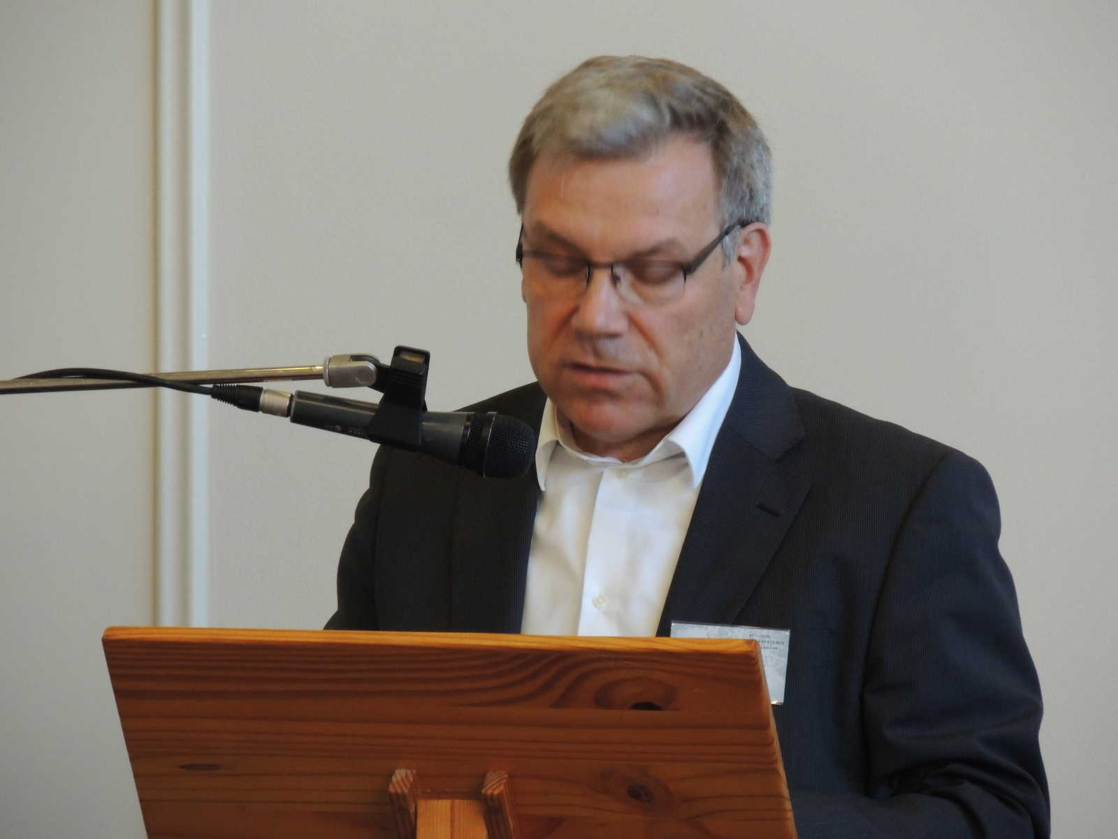 Paul Post, Regionaal Archief Alkmaar